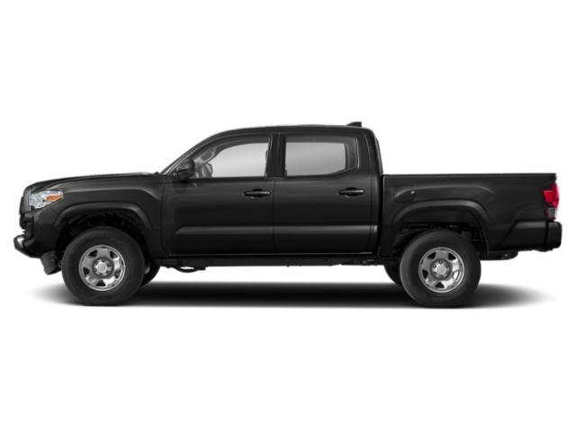 New 2020 Toyota Tacoma 4WD TRD OF