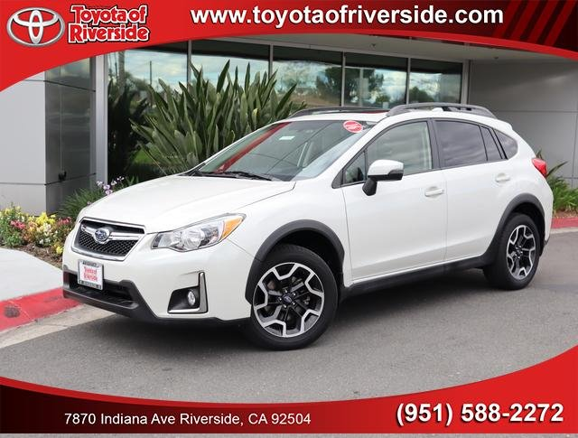 Used Subaru Crosstrek Riverside Ca