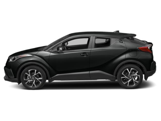New 2019 Toyota C Hr Xle Sport Utility In Riverside 00501075