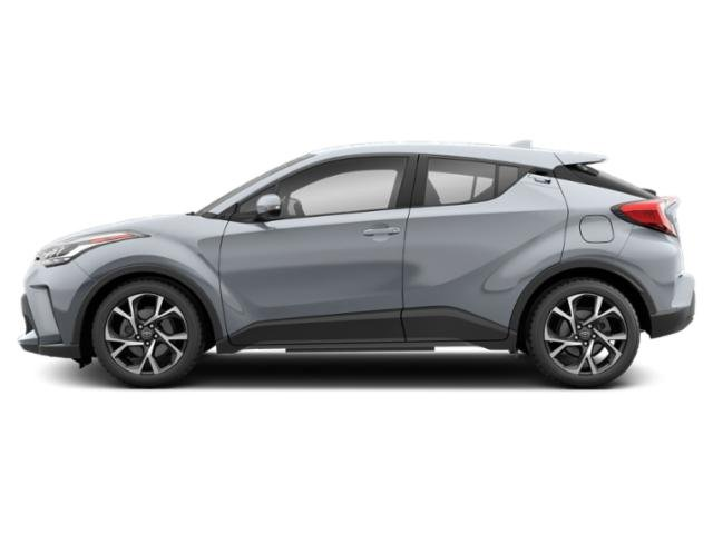 New 2020 Toyota C-HR LE