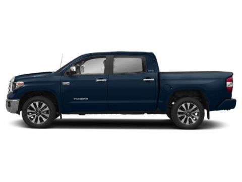 New 2020 Toyota Tundra 4X4 LTD